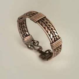 دستبند مسی گیو کد36